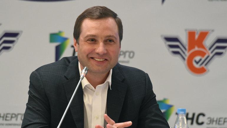 Президент КХЛ порассуждал о допуске зрителей на матчи следующего сезона