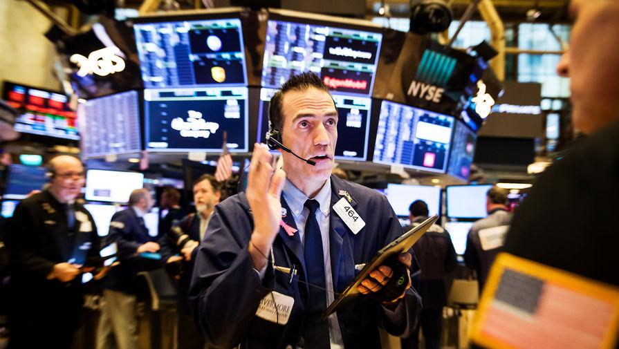 Фондовый рынок США: все готово для биржевого краха