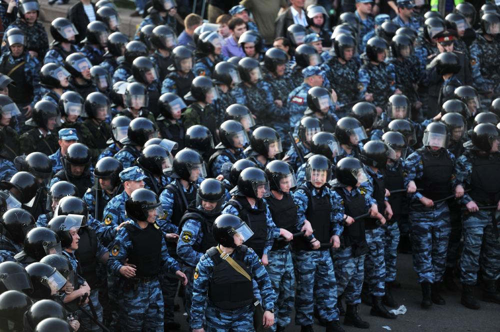 Российская власть пытается сейчас осуществить то, что Лукашенко сделал еще в девяностые
