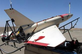 Иран заверяет, что успел получить фотографии военных объектов в Израиле со сбитого беспилотника