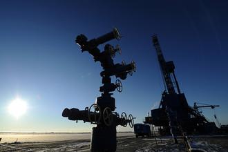 «Газпром» заявил о необходимости сокращения добычи газа в России