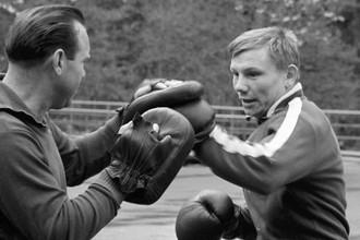 Прославленный советский боксер Станислав Степашкин скончался на 74-м году жизни