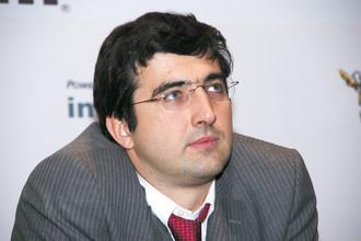 Владимир Крамник рад, что Суперфинал чемпионата России по шахматам пройдет в Нижнем Новгороде