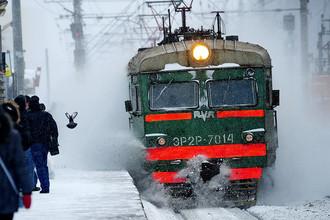 В России может резко сократиться количество пригородных пассажирских поездов