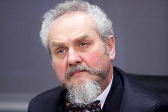 Доктор исторических наук, профессор МГИМО Андрей Зубов