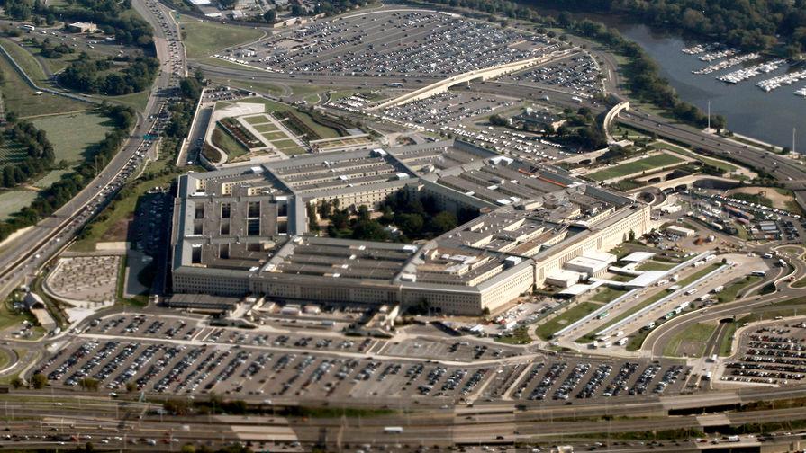 В Пентагоне сообщили подробности об инциденте со сбитым иранским дроном