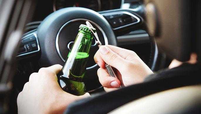 Выше штраф и больше срок: кабмин решил ужесточить наказание за вождение в пьяном виде