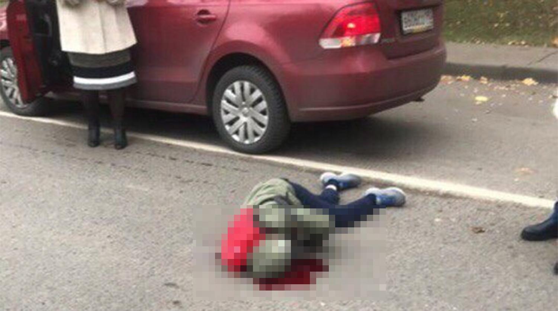 На пешеходном переходе сбил ребенка не насмерть - какие будут последствия? 37