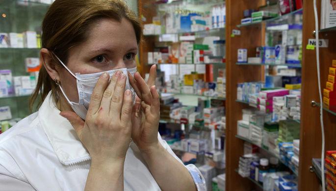 Маски нарасхват: как аптеки наживаются на коронавирусе