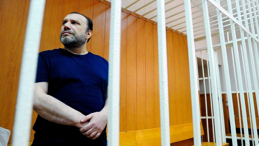 Бизнесмен Батурин отказался признать вину по делу о покушении на мошенничество