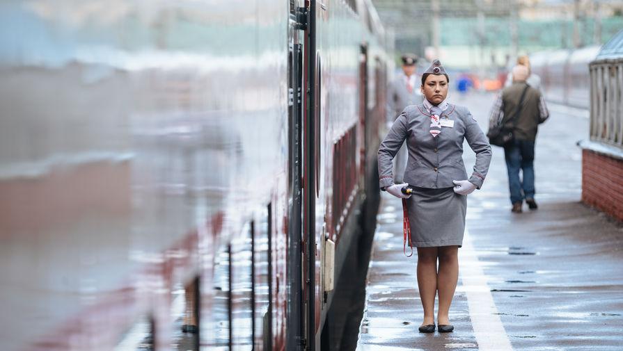 В новогодние праздники запустят поезд между Петербургом и Ярославлем