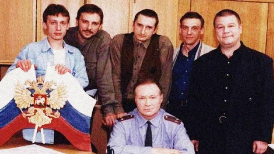 """Умерла звезда """"Брата"""" и """"Улиц разбитых фонарей"""" Игорь Шибанов"""