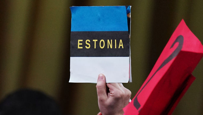 Россия забыта: Эстония нашла нового врага