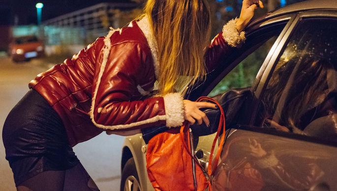 «Не одобряют кредиты»: отменят ли наказание за проституцию