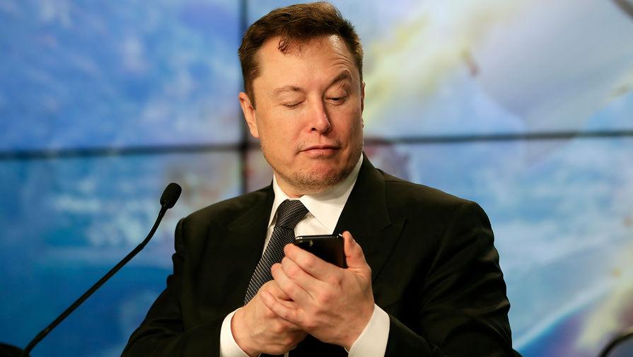 Илон Маск согласился поддержать Канье Уэста в другой раз