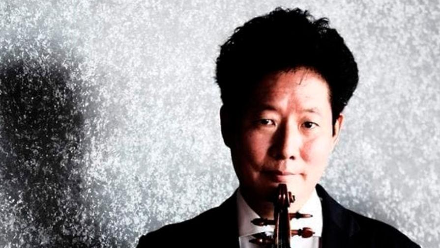 Японский скрипач-виртуоз сыграет на скрипке Страдивари перед врачами Москвы
