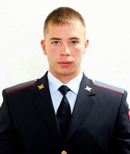 Данил Максудов