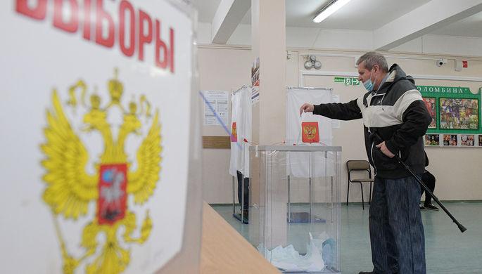От Хабаровска до Санкт-Петербурга: регионы готовятся к смене власти