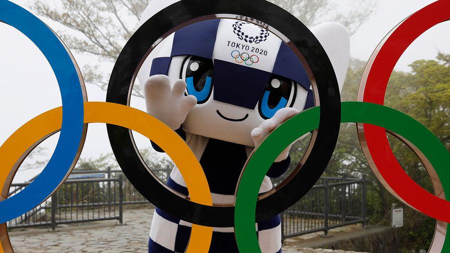 В Олимпийской деревне в Токио впервые выявили COVID-19 у спортсменов