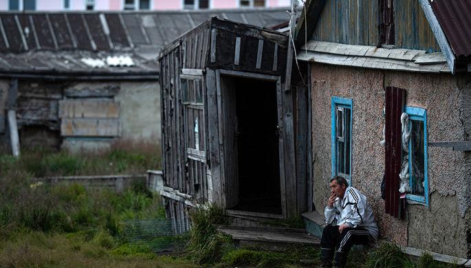 10-кратная разница в доходах: названы регионы России с самым большим расслоением