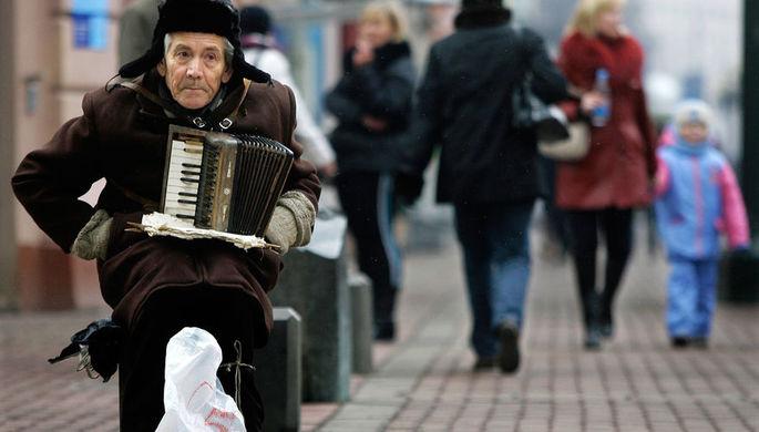 Вклады растут: россияне копят на старость