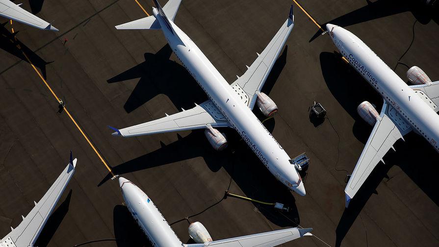WSJ: Boeing может приостановить выпуск 737 MAX