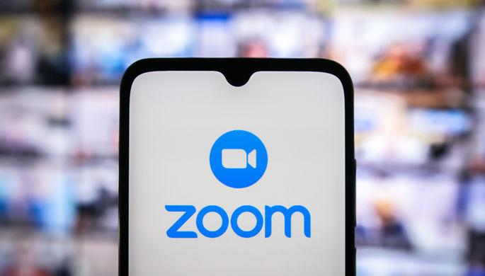 Полмиллиона на продажу: русский хакер торговал аккаунтами Zoom
