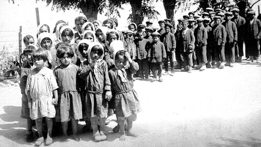 Как политика признания геноцида влияет на международные отношения