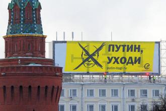 C каким бы счетом Путин ни выступил 4 марта, обратно в путинский застой дороги нет