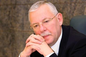 Андрей Нелидов стал 22-м губернатором, покинувшим свой пост до вступления в силу закона о прямых выборах губернаторов