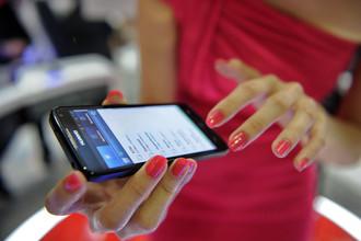 Huawei может стать третьим производителем смартфонов за счет дешевых моделей