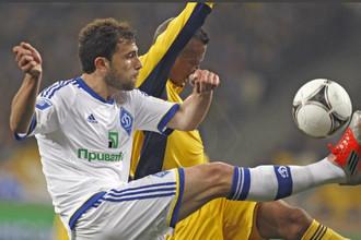 «Динамо» проиграло третьему конкуренту в борьбе за медали