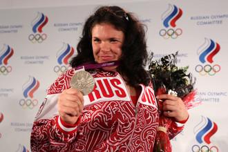 Дарья Пищальникова может быть лишена серебряной медали Олимпиады в Лондоне