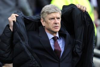 Арсен Венгер может-таки согласиться на предложение «Реала» этим летом