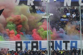 «Наполи» потерпел сокрушительное поражение от «Аталанты» в Бергамо