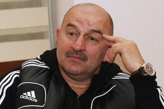 Станислав Черчесов не возглавит «Спартак»
