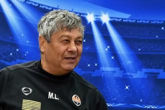 Тренер «Шахтера» надеется обыграть «Баварию» в ответном матче Лиги чемпионов
