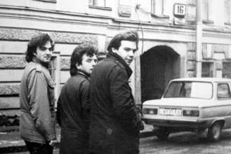 Умер Дмитрий Рубин