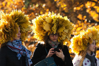 Мягкий ноябрь: в Россию вернется тепло