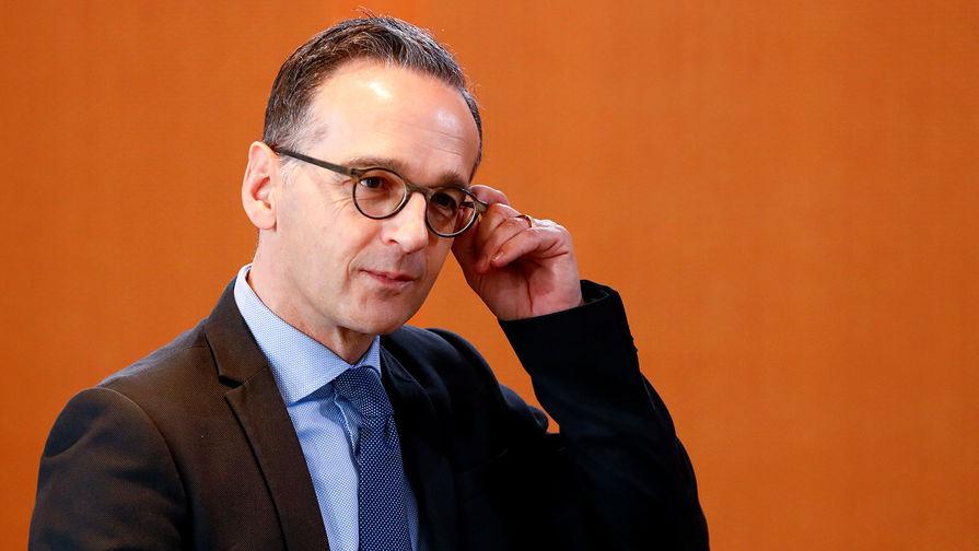 Германия намерена ввести санкции, чтобы помешать поставкам оружия в Ливию