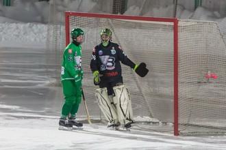 Матч «Водника» с «Байкал-Энергией» войдет в историю мирового хоккея с мячом