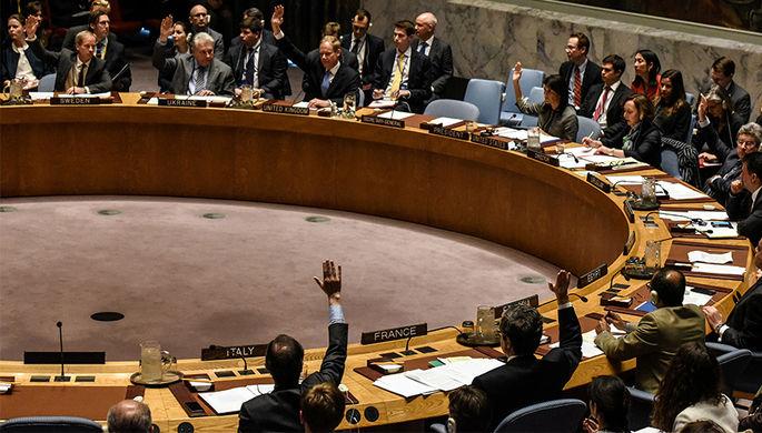Разочарована: почему Россия не поддержала резолюцию по Ливии