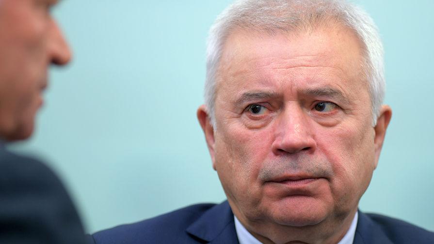 Глава «Лукойла» исключил понижение цен на бензин в России