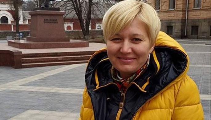 «Перейди на мову»: писательница устроила скандал в эфире