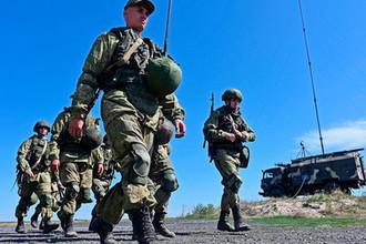 Резерв обороны: как Эстония будет бороться с «зелеными человечками»