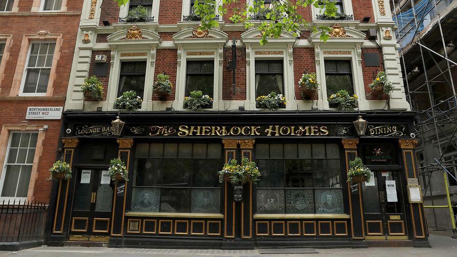 Times: домом Шерлока Холмса в Лондоне владеют дочь и внук Назарбаева