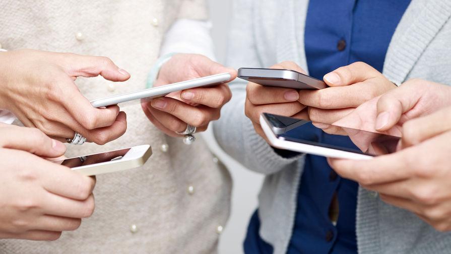 В 2019 году россияне потратили на мобильные приложения более $1 млрд