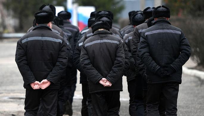 «Это «Операция Ы»: правительство о заключенных на стройках