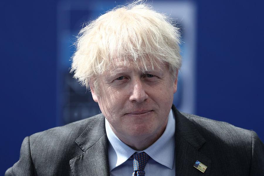 Борис Джонсон признался, что хотел сменить РёРјСЏ РІС‡РµСЃС'СЊ Р±РѕРіР° северного ветра