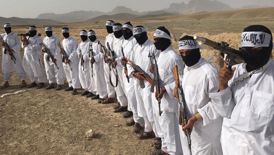 Талибы* вошли в Кандагар. Будет ли Кабул следующим